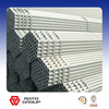 BS1139 Hot Dipped Galvanized Steel Scaffolding pipe