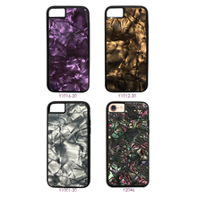 2017 Custom waterproof pc tpu universal anti gravity cell phone case for i phone7 for iphone 8
