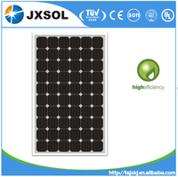 2016 Newest High quality low price 250W monocrystalline solar panel/panel solar/PV modules