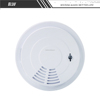 Indoor fire system alarm wireless smoke detector with high sensitivity