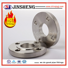 alibaba express ms P235gh / S235JR pn16 DIN plate flanges