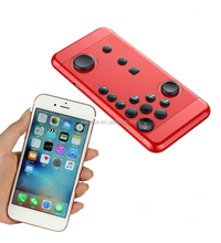 Mocute 055 bluetooth gamepad wireless remote controller game for smart phone PC + Holder