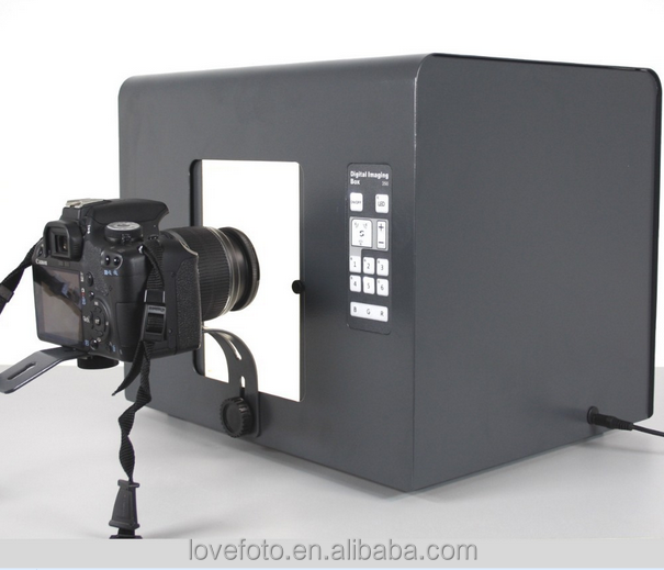 B270 /b350/b430 photo studio 360 degrees for jewelry digital image box portable photo studio light box