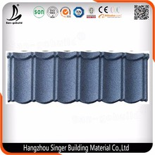New Building Material Aisa/Japanese/Chinese Style Roof Tile