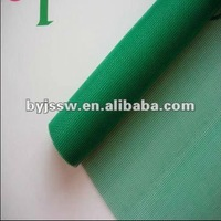 plastic window screen corners(factory)