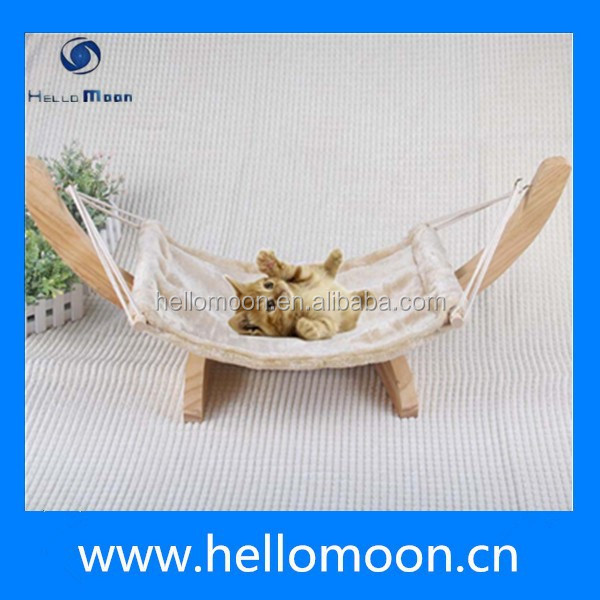 2015 Latest Fashion Top Quality Luxury Cat Hammock Bed