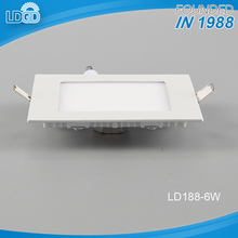 high quality high lumen ip44 hot sell indoor led surface ceiling round panel light
