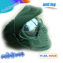 paintball full face mask paintball tactical mask army