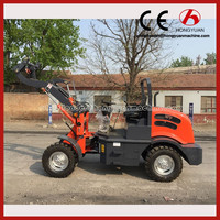 Hongyuan New Model wheel loader backhoe loader brands wheel loader tyre