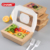 Highest quality food Packaging Bowl for salad