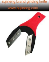 2014 new design garden tools Girdling knife