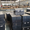 Rubber Isolator bearing for buildings