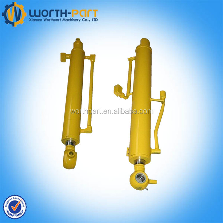 New type excavator arm cylinder , hydraulic cylinder parts for excavator PC200