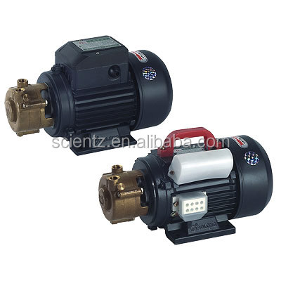 steam generation pump