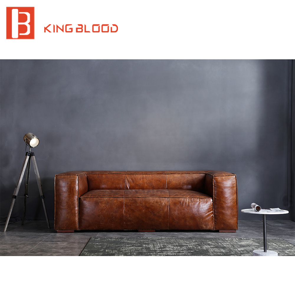 European luxury style italian leather sofa set for living room furniture buy from foshan manufacturer