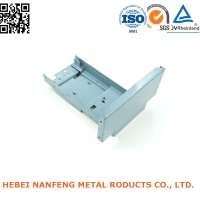 Fabrication Sheet Metal Welded Boxes Welding Steel Sheet Housings