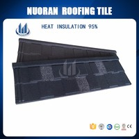 Exterior Decorative Temporary Building Material Shed Roof Tiles
