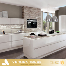 Flat Pack New Model Cebu Philippines Furniture Fiber Modular Kitchen Cabinet Designs For Small Kitchens