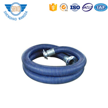 Alibaba Hot sell Large Diameter Oil Tank Truck Hose Industrial Composite Flexible Suction Hose