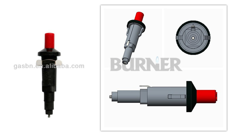 B3304 Spark Gas Piezo Igniter for gas heater
