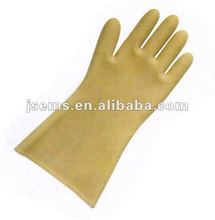 HR025 Electric Safety Insulation Rubber Gloves