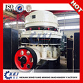 Mining machine for high-efficiency cone crusher