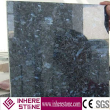hot sale dark blue pearl granite