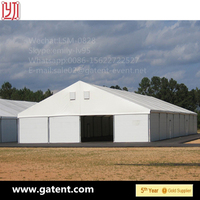 Aluminum Warehouse Shelter Marquee Tent For Sale