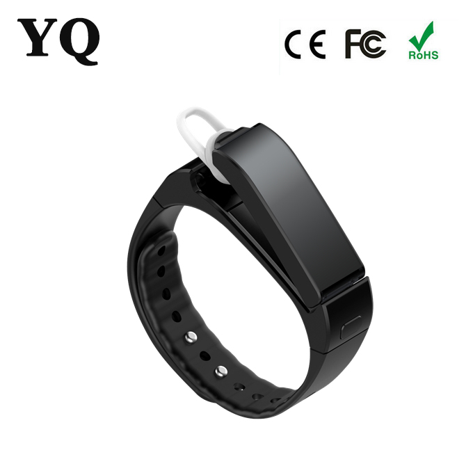 smart wristband iwown V6 music voice talk band with music,call controller,eercise and sleeping management