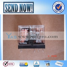 high quality omron time delay relay G2R-1-E 24VDC