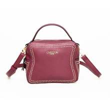 Berry and black for sample color adjustable strap yagoo handbags lady bags