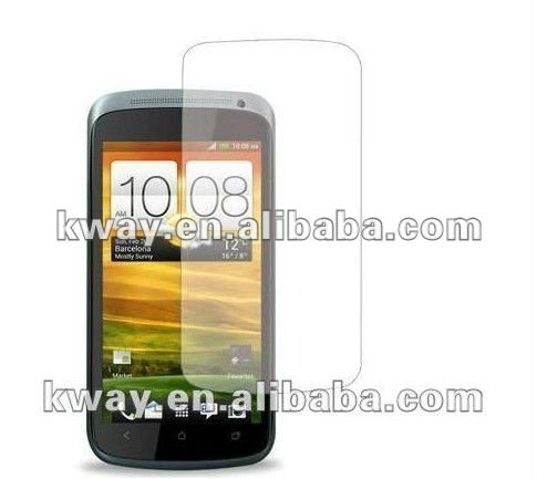 Anti-Glare LCD Screen Protector Cover Guard Skin Shield Film for HTC ONE X KPT028