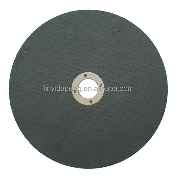 7 Inch 180x1.6x22mm Abrasives cutting disc stainless steel purpose