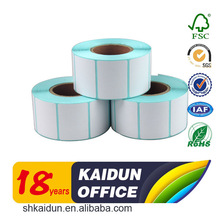 supermarket custom design differennt printing self adhesive label,label sticker