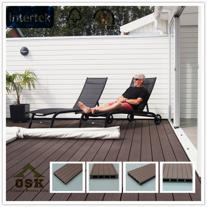 Wpc Patio Decking 150mm, Wpc Patio Decking 150mm Suppliers And  Manufacturers At Alibaba.com