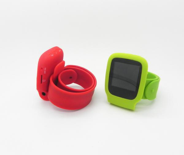 New cool sport watch mp3 mp4 player with FM,record,ebook,clock function