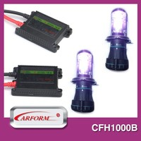 Promotion price hid kit lights/lamp