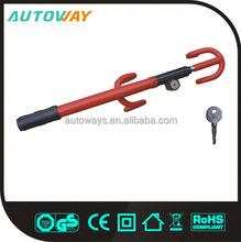 Best Quality Steering Wheel Colorful Car Lock