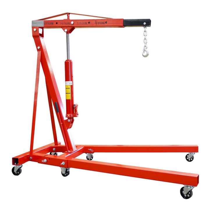 mini hydraulic pump lift manual crane used in shop buy folding rh alibaba com Engine Crane Small Jib Crane