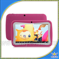 WS761android touch tablet support 1080 P HD video output