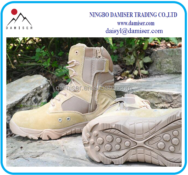 SH05 tactical hunting boots combat shoes hikking boots ankel boots