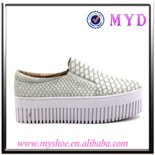ladies rubber soles flat shoes lady thick sole flat shoes latest design lady flat shoes