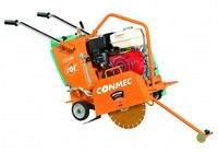 Conmec Concrete Floor Saw Cutter CC140 Series For Costruction
