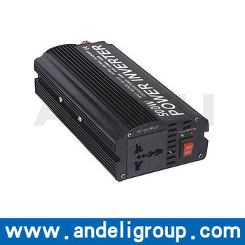 12v dc ac 200 watt power inverter