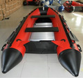 12ft Inflatable Rubber Boat for Sale
