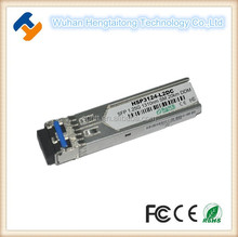 HTT High Quality SFP Transceiver DDM LC 1.25g 1310nm 10km sfp for GBE/FC/FTTx