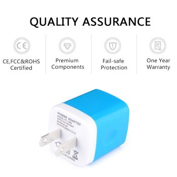 Hot selling 5V 2A Travel Charger Adapter Wall Portable EU Plug for smart mobile phone