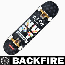 Backfire cheap good skateboard Professional Leading Manufacturer
