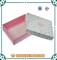 Top selling style custom packaging design bali paper box
