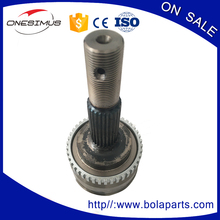 OEM quality hot sale 39100-53Y00 25 teeth outer auto cv joint
